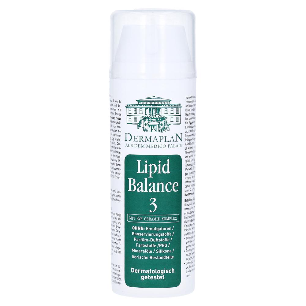 dermaplan-lipid-balance-3-creme-150-milliliter