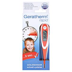 GERATHERM Fiebertherm.rapid digital 1 Stück - Vorderseite