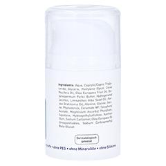 DERMAPLAN Lipid Balance 2 Creme Pumpflasche 50 Milliliter - Linke Seite