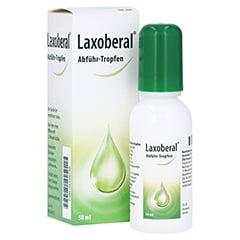 Laxoberal Abführ-Tropfen 7,5mg/ml 50 Milliliter N3