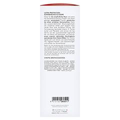 COLLISTAR Ultra Protection Tanning Cream LSF 30 150 Milliliter - Rechte Seite