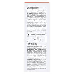 COLLISTAR Ultra Protection Tanning Cream LSF 30 150 Milliliter - Rückseite