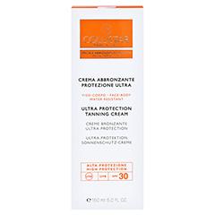 COLLISTAR Ultra Protection Tanning Cream LSF 30 150 Milliliter - Vorderseite