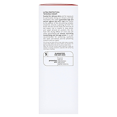 COLLISTAR Ultra Protection Tanning Cream LSF 30 150 Milliliter - Linke Seite