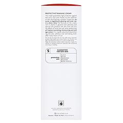 COLLISTAR Protective Tanning Cream LSF 15 150 Milliliter - Linke Seite