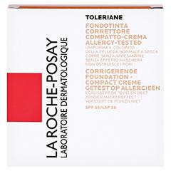 La Roche-Posay Toleriane Kompakt-Creme Make-up 15 9 Gramm - Rückseite