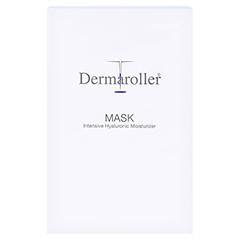 DERMAROLLER Mask 10 Stück - Vorderseite