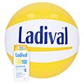 Ladival Allergische Haut Gel LSF 50+ + gratis Ladival Wasserball 200 Milliliter