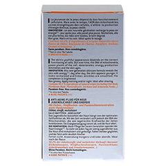 NUXE Men Nuxellence Creme + gratis NUXE Men Gel Douche (200 ml) 50 Milliliter - Rückseite