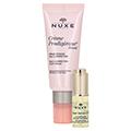 NUXE Creme Prodigieuse Boost Multi-korrigierende seidige Creme + gratis Nuxe Super Serum 5 ml 40 Milliliter