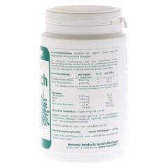 WEIHRAUCH 400 mg Kapseln 200 Stück - Rechte Seite