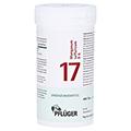 BIOCHEMIE Pfl�ger 17 Manganum sulfuricum D 6 Tabl. 400 St�ck N3