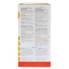 NUK First Choice Einmal-Trinksauger TPE 0-6 Mon./M 10 Stück - Rechte Seite