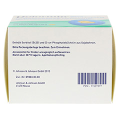 Dolormin 400mg 50 St�ck N3 - Unterseite