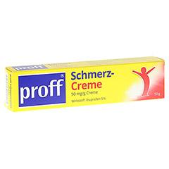 proff® Schmerzcreme 50mg/g 50 Gramm N1