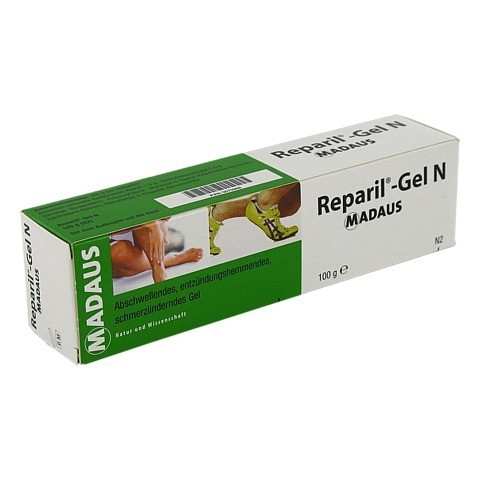 REPARIL Gel N 100 Gramm N2