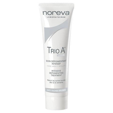 TRIO A depigmentierende Emulsion 30 Milliliter
