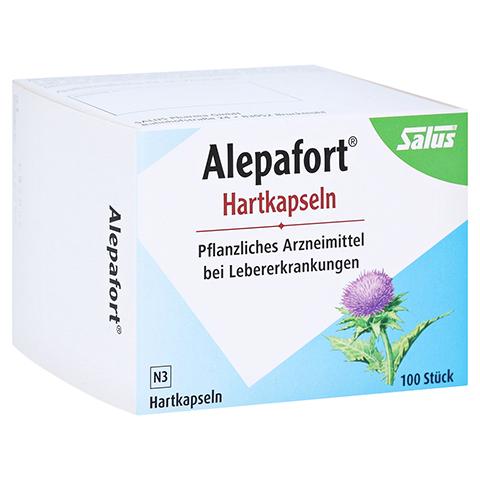 Alepafort 100 Stück N3
