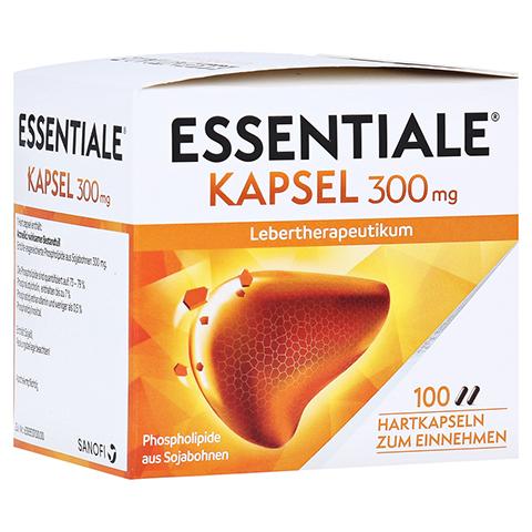 Essentiale Kapsel 300mg 100 Stück N3