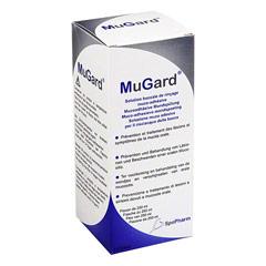 MUGARD Mucoadhaesive Mundspuelung 250 Milliliter