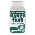 MANGOSTAN Garcinia mangostana 500 mg Kapseln