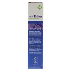 VATER PHILIPPS Nervenstärker Liquidum 500 Milliliter - Rechte Seite