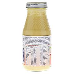 HIPP Trinknahrung Kürbis & Karotte hochkalorisch 200 Milliliter - Linke Seite