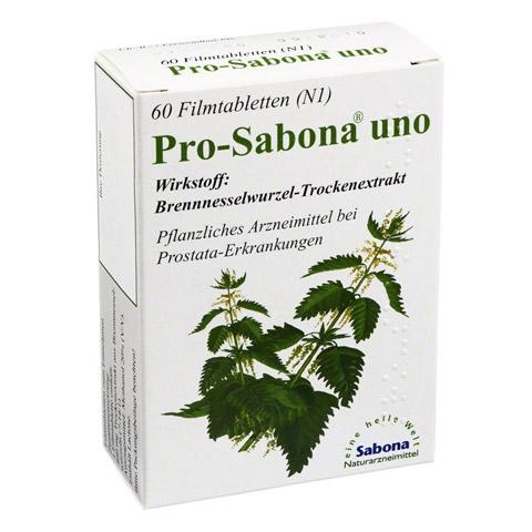 Pro-Sabona uno 60 St�ck N1