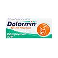 Dolormin GS mit Naproxen 30 Stück N2