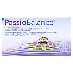 PassioBalance 30 Stück - Rückseite