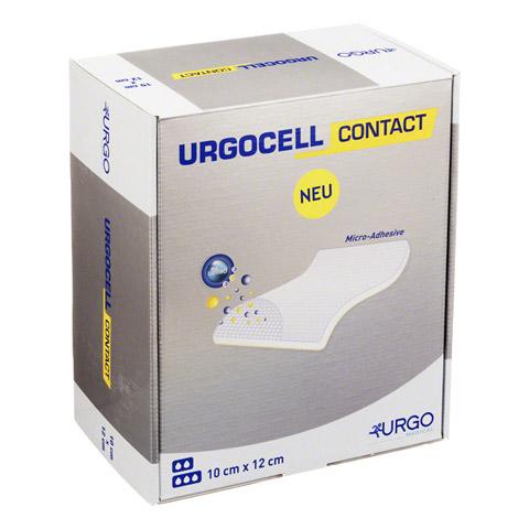 URGOCELL Contact Verband 10x12 cm 20 Stück