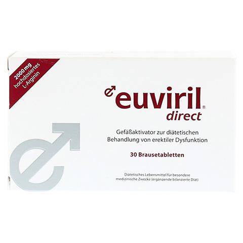 EUVIRIL direct Brausetabletten