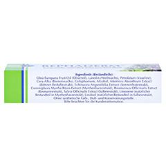 REPHADERM Balsam 20 Gramm - Oberseite