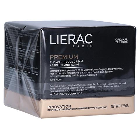 LIERAC Premium reichhaltige Creme 50 Milliliter