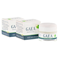 GAEA Age Balanced Gesichtscreme 100 Milliliter