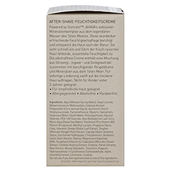 Ahava Men Soothing After Shave Moisturizer 50 Milliliter - Rechte Seite
