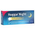 Hoggar Night 25mg 10 Stück