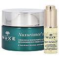 NUXE Nuxuriance Ultra Reichhaltige Creme + gratis Nuxe Super Serum 5 ml 50 Milliliter
