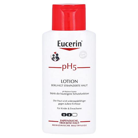 EUCERIN pH5 Lotion empfindliche Haut 200 Milliliter