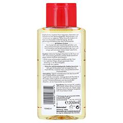 Eucerin pH5 Hautschutz Duschöl 200 Milliliter - Rückseite