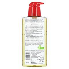 EUCERIN pH5 Duschöl empfindliche Haut m.Pumpe + gratis Eucerin pH5 Duschöl 100 ml 400 Milliliter - Rückseite