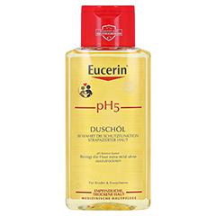 Eucerin pH5 Hautschutz Duschöl 200 Milliliter