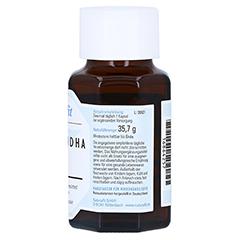 NATURAFIT Ashwagandha 500 mg Kapseln 60 Stück - Linke Seite