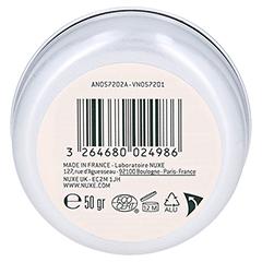 NUXE Bio Deo-Balsam für empfindliche Haut 50 Gramm - Rückseite