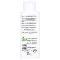 Eucerin DermoCapillaire Kopfhautberuhigendes Urea Shampoo + gratis Eucerin pH5 Duschgel 50 ml 250 Milliliter - Rückseite