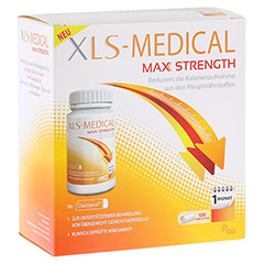 XLS Medical Max Strength Tabletten 120 Stück