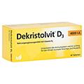 DEKRISTOLVIT D3 4.000 I.E. Tabletten 60 Stück