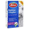ABTEI Baldrian + Hopfen (Beruhigungsdragees) 120 Stück