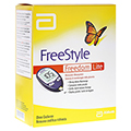 FreeStyle Freedom Lite Set mg/dl ohne Codieren 1 Stück