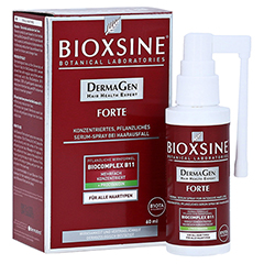 BIOXSINE FORTE Serum-Spray 60 Milliliter